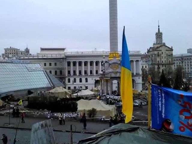 МИД РФ: Украине стоит серьёзно подумать перед выходом из СНГ