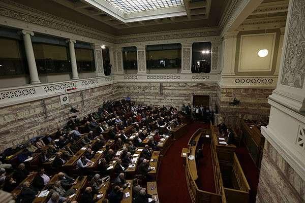 Президентом Греции избран Прокопис Павлопулос. Парламент Греции