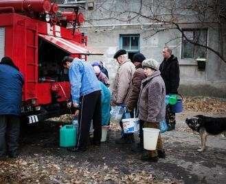 Луганск – непонятый и неуслышанный