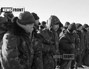 EuroNews выдал сдачу украинских военных в плен за эвакуацию