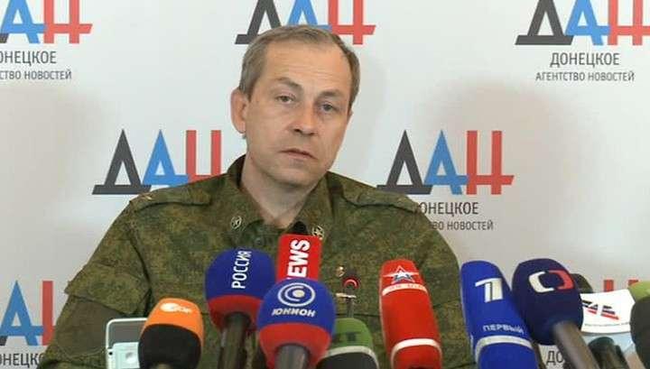 Журналисты могут посетить сдавшихся и захваченных в плен украинских военных