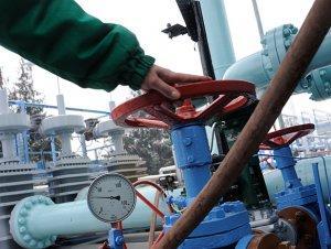 ДНР полностью перешла на российский природный газ