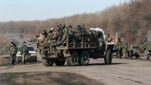 Западные СМИ: «дебальцевский котел» – крах украинской армии