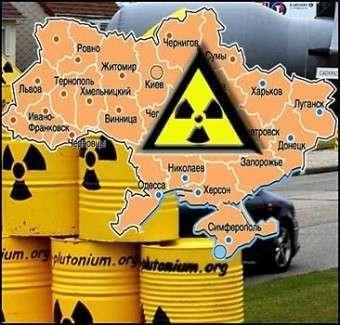 Второй Чернобыль на подходе?