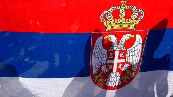Раньше Блэр бомбил Сербию, теперь будет раздавать ей советы - политолог.