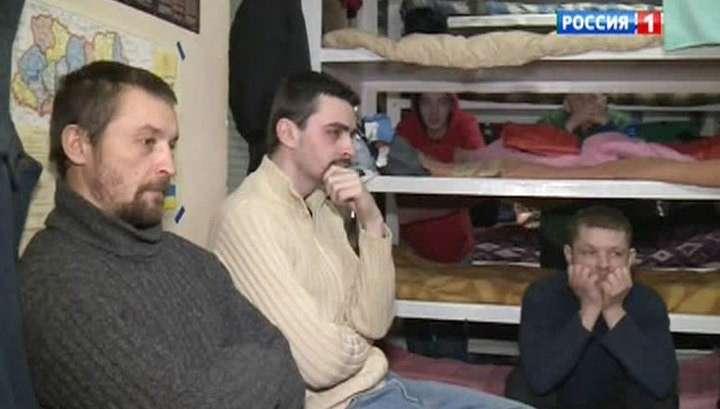 «Вести» пообщались с пленными украинскими военными