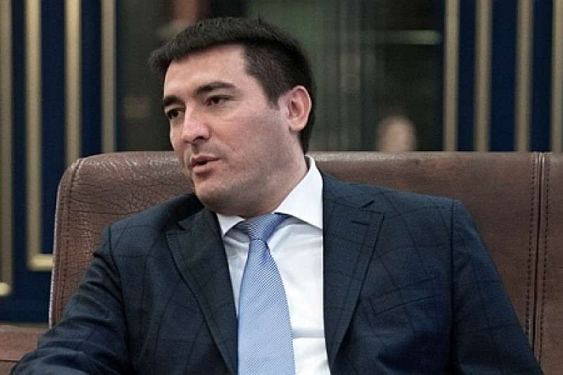 Крымский министр упёр 70 кг золота и ушёл в отставку