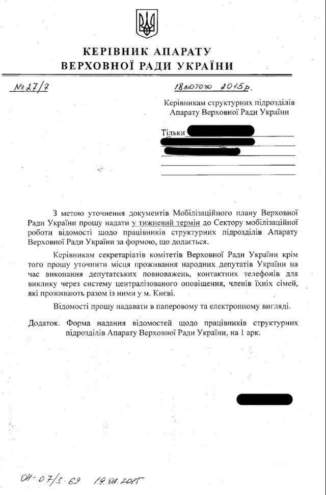 Уроды из Киев-Рады готовятся к эвакуации