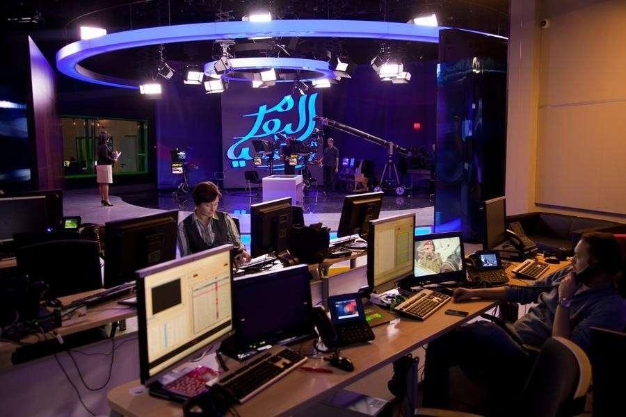 RT Arabic — в тройке лидеров по ежедневной аудитории в шести арабских странах