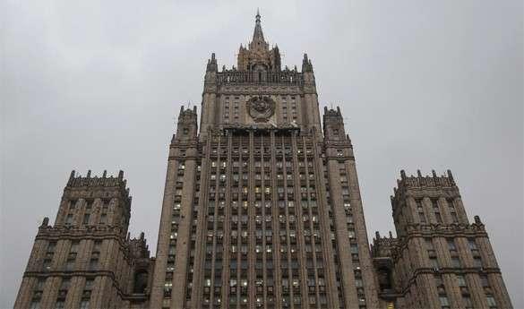 МИД России:  Обвинения Порошенко в адрес Суркова - не более чем бредни. 312333.jpeg