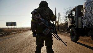 Украинские силовики: уход из Дебальцево был паническим бегством
