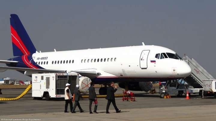 Объединенная авиастроительная корпорация на выставке Aero India 2015
