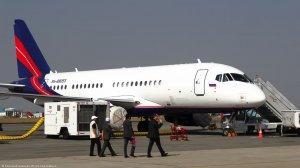 Объединённая авиастроительная корпорация на выставке Aero India 2015