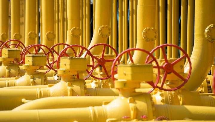 Российский газ поступает в ЛНР в заявленных объёмах, украинского газа там нет