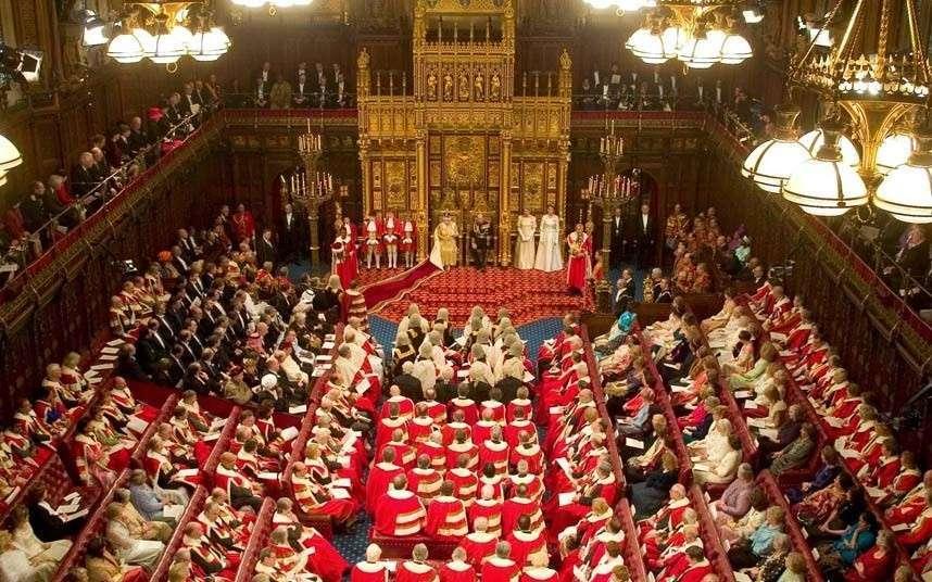 Заявление палаты Лордов: перевод с дипломатического на русский