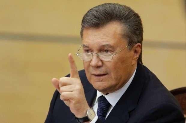 Янукович - отыгранная фигура? Не факт!
