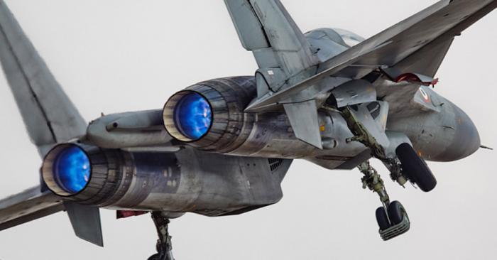 Финальный этап схватки за право переоснастить военно-воздушные силы Индии новыми истребителями.