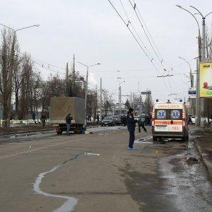 Жидобандеровцы решили напасть на Харьков