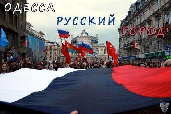 Юго-Восток, вечер. В Луганске милиция перешла на сторону Сопротивления, Славянск так и не штурмуют, на кону Харьков и Одесса