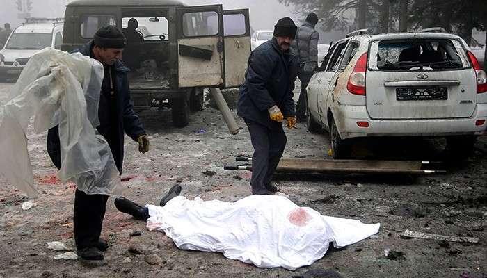 Киев ответит за  Донбасс. Россия требует создания международного трибунала по убийствам мирного населения на Юго-Востоке Украины
