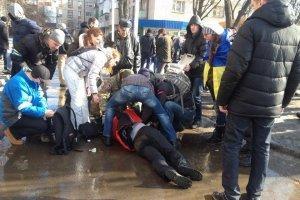Организатор взрыва в Харькове: Александр «Аца» Казун