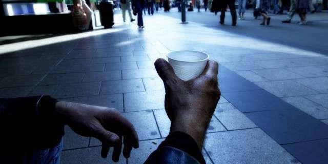 Бедность в Германии достигла рекордного уровня