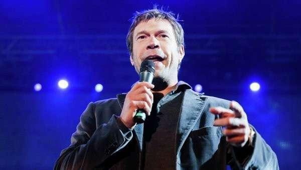 Кандидат в президенты Украины Олег Царев, архивное фото