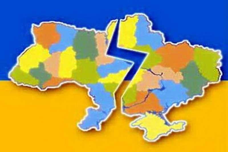На Западе открыто заговорили о разделе Украины