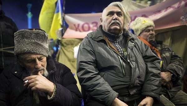 Домайданились: Украинцев не пускают в Европу