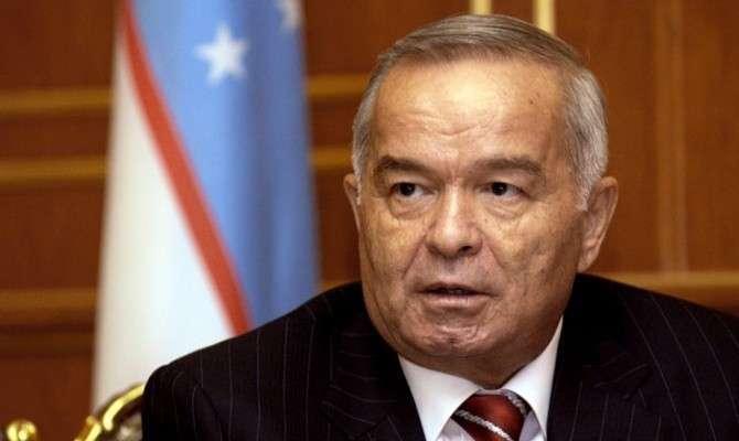 Узбекистан в 2015 году: геополитические метания Ислама Каримова