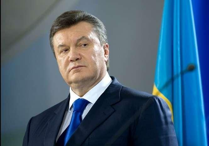 Виктор Янукович вскоре выступит с заявлением по ситуации на Украине