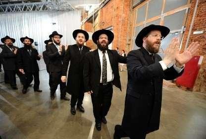 Американские евреи одобрили продажу кошерной марихуаны