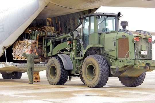 Поставки американского оружия на Украину способны привести лишь к эскалации конфликта