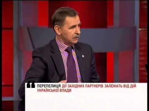 В эфире «5 канал» идею Порошенко о введении миротворцев назвали абсурдом