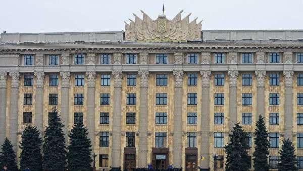 Харьковский горсовет отказался признать Россию агрессором