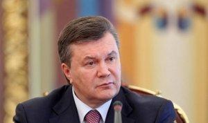 Янукович: Самое страшное преступление новой власти — это война против своего народа