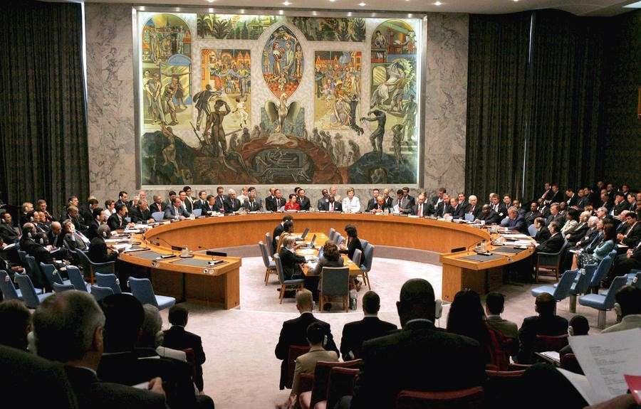 Совет Безопасности ООН обсудит ситуацию на Украине в ночь на понедельник