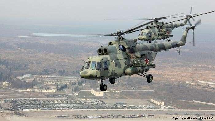 Россия проводит военные учения у границ Эстонии и Латвии