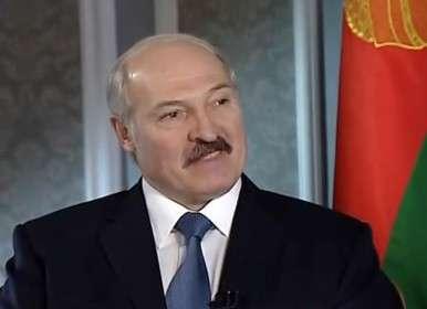 Александр Лукашенко всё объяснил в интервью НТВ