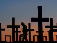 На Украине Россию упрекают... Волынской резнёй