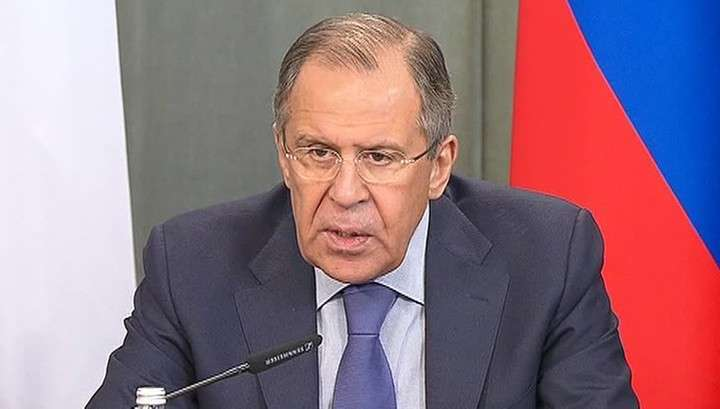 Лавров: Киев выдвигает смехотворные условия для перемирия