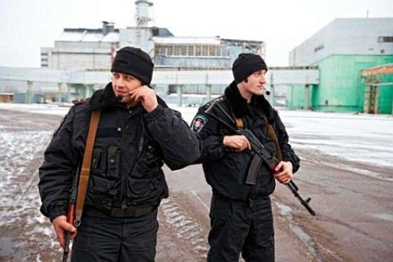 В Киеве угрожают взорвать ЧАЭС, в Днепропетровске - ДнепроГЭС