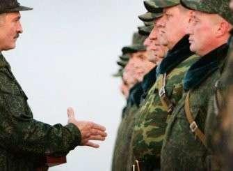 Мобилизационный режим по-белорусски: модернизация экономики и перевооружение армии