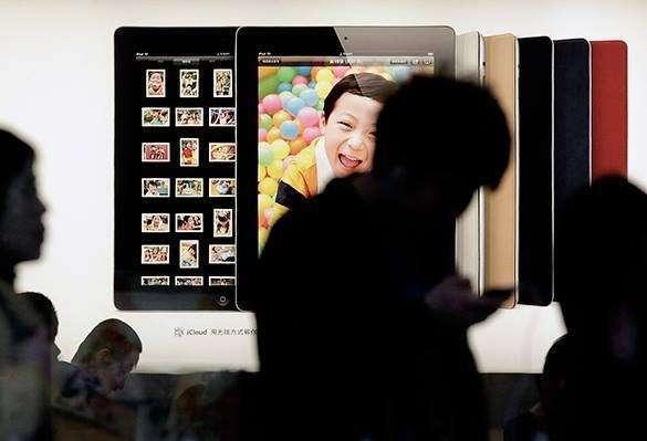 Китай перестает закупать продукцию Cisco, Apple, McAfee и Citrix System из-за шпионажа. В Китае отказываются от продукции из США