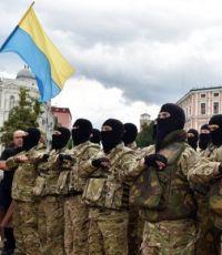Укро-радикалы: их «паровоз» куда летит?