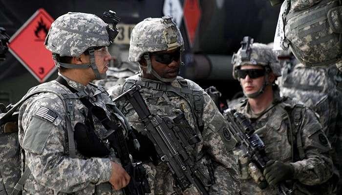 Вооруженные силы Америки не могут защитить интересы страны. Heritage Foundation: Вооруженные силы Америки не могут защитить интересы страны