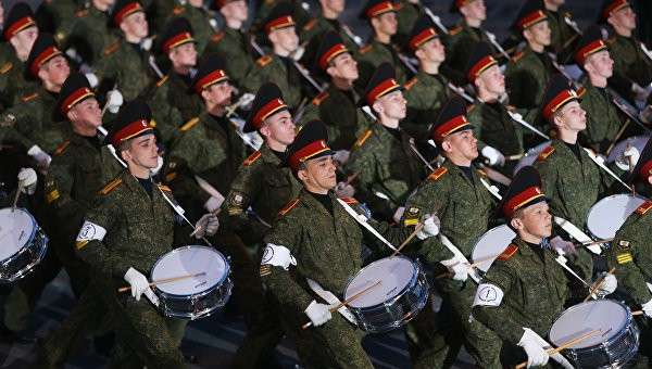 Российского кадета, якобы сбежавшего из военного училища РФ на Украину, не существует