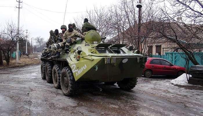 Битва за Мариуполь. Запад ожидает наступления ополченцев на портовый город, который ДНР считает своей территорией