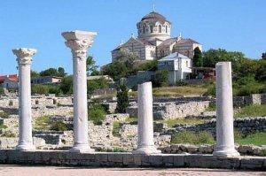 Херсонес включат в «чёрный список» ЮНЕСКО, чтобы не отдавать Крыму золото скифов
