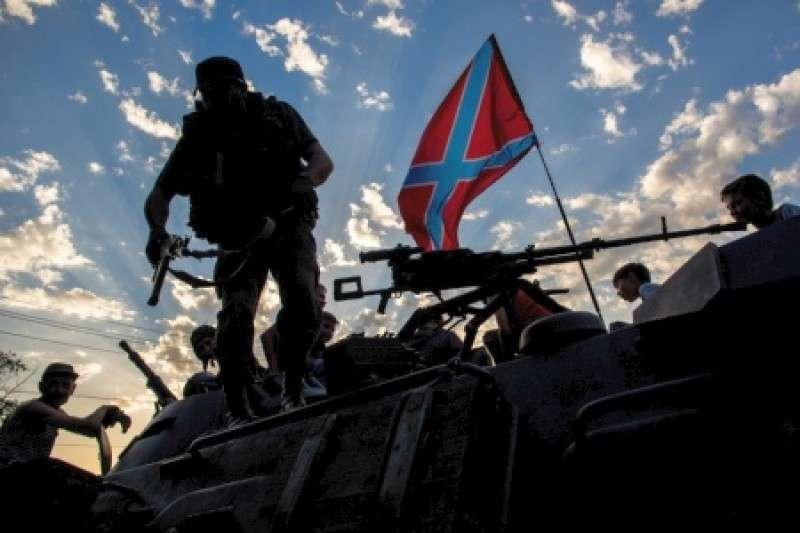 Новороссия - это Антиукраина или Новоукраина?